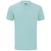 Threadbare Men's Fred Polo Shirt - Blue