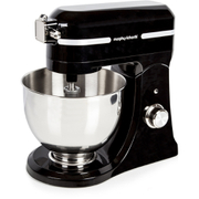 Morphy Richards 48427/MO Professional Diecast Mixer - Black - 800W