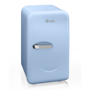 Swan SRE10010BLN Retro Mini Fridge - Blue