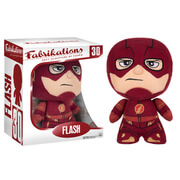 The Flash TV Series Fabrikations Plush Figure