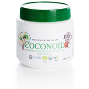 Coconoil Organic Virgin Coconut Oil