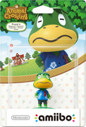 amiibo Kapp'n - Animal Crossing Collection