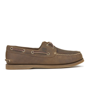 Timberland Men's Classic Boat Shoes - Brown