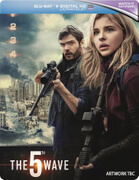 The 5th Wave - Steelbook