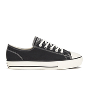 Converse Women's Chuck Taylor All Star High Line Peached Canvas Trainers - Black/Egret