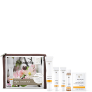 Dr. Hauschka Night Serum Kit (Worth £49.50)