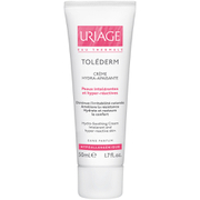Uriage Toléderm Hydra-Soothing Cream for Sensitive/Intollerant Skin (50ml)