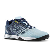 Reebok Women's Crossfit Nano 5.0 Trainers - Navy Blue