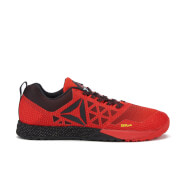 Reebok Men's Crossfit Nano 6.0 Trainers - Riot Red
