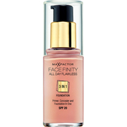 Max Factor Facefinity 3 in 1 Foundation (Various Shades)