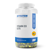 Vitamina D3 Elite