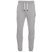 Smith & Jones Men's Wetherby Sweatpants - Light Grey Marl