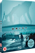 The Mist - Zavvi Exclusive Limited Edition Steelbook (Limited to 2000)