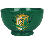Harry Potter Slytherin Crest Bowl