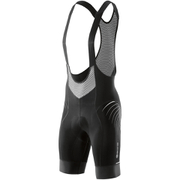 Skins Cycle Men's Reflex Bib Shorts - Black