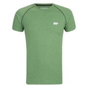 Myprotein Men's Performance Raglan Sleeve T-Shirt - Green
