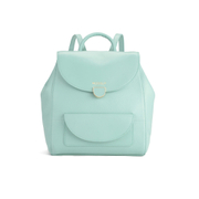 Modalu Flora Small Backpack - Aquamarine