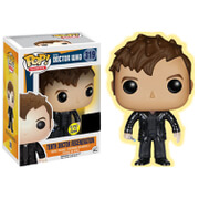 Doctor Who 10th Doctor Regeneration Funko Pop! Figuur