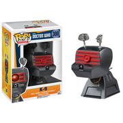 Doctor Who K-9 Funko Pop! Figur