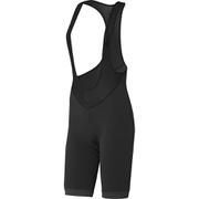adidas Women's Supernova Bib Shorts - Black