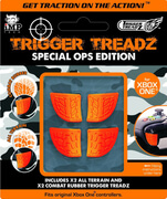 TriggerTreadZ - Special Ops Edition 4 Pack (Xbox One)