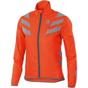 Sportful Reflex Children's Jacket - Red