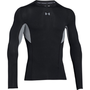 Under Armour Men's HeatGear CoolSwitch Compression Baselayer - Black