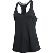 Under Armour Women's Streaker Running Tank Top - Black