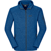 Jack Wolfskin Men's Caribou Lodge Jacket - Classic Blue