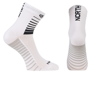 Northwave Sonic 12cm Cuff Socks - White