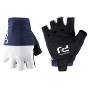 POC Raceday Gloves - Navy Black/Hydrogen White