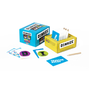 John Adams Dinkee Linkee for Kids