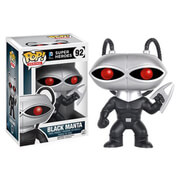 DC Comics Aquaman Black Manta Funko Pop! Figuur