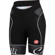 Castelli Women's Free Aero Shorts - Black