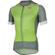 Castelli Climber's 2.0 Short Sleeve Jersey - Green