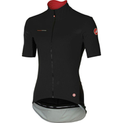 Castelli Perfetto Light Short Sleeve Jersey - Black