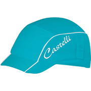 Castelli Women's Cycling Cap - Blue
