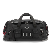 Oakley Hot Tub Duffle Bag - Black