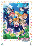 Love Live! School Idol Project - Season 2 Collector's Edition