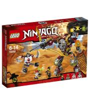 LEGO Ninjago: Schatzgräber M.E.C. (70592)