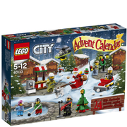 LEGO City Adventskalender (60133)