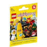LEGO: Minifigures Series 16 (71013)