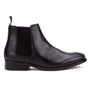 PS by Paul Smith Women's Lydon Leather Chelsea Boots - Black