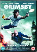 Grimsby - Ultra HD