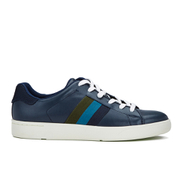 Paul Smith Shoes Men's Lawn Trainers - Galaxy Mono Lux