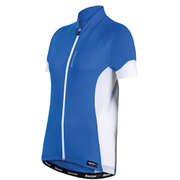Santini Ora Women's Short Sleeve Jersey - Blue