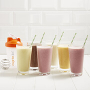 Meal Replacement 2 Week Mixed Shakes Pack