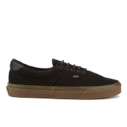 Vans Men's Era 59 Hiking Trainers - Black/Gum