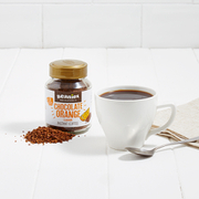 Beanies Chocolate Orange Flavour Instant Coffee