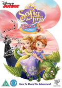 Sofia the First - The Curse of Princess Ivy